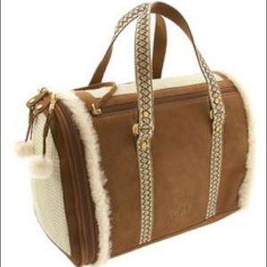 9c1686d564 UGG Bags   Australia Dog Duffel Pet Carrier   Poshmark